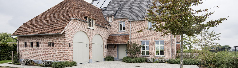 Bouwbedrijf Gent